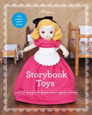 Storybook Toys, Jill Hamor