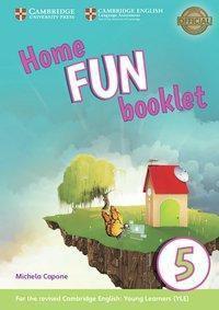 Storyfun Home Fun Booklet Level 5