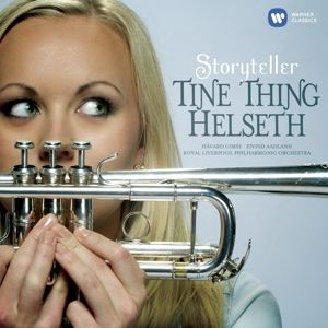 Storyteller, Tine Thing Helseth, Rlpo, Aadlan