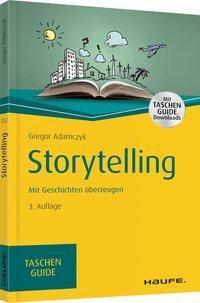 Storytelling - Gregor Adamczyk pdf epub