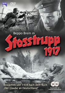 Stoßtrupp 1917, Hans Zöberlein, Franz Adam, Marian Kolb