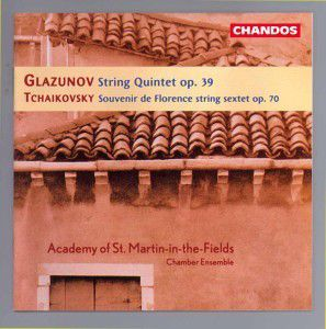 Str.Quint./Souvenir D.Florence, Amf Chamber Ensemble