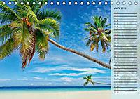 Strände wie ein Traum (Tischkalender 2019 DIN A5 quer) - Produktdetailbild 6