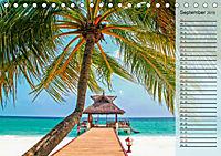 Strände wie ein Traum (Tischkalender 2019 DIN A5 quer) - Produktdetailbild 9