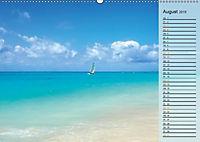 Strände wie ein Traum (Wandkalender 2019 DIN A2 quer) - Produktdetailbild 8