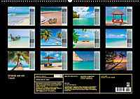 Strände wie ein Traum (Wandkalender 2019 DIN A2 quer) - Produktdetailbild 13