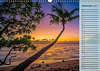 Strände wie ein Traum (Wandkalender 2019 DIN A3 quer) - Produktdetailbild 12