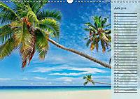 Strände wie ein Traum (Wandkalender 2019 DIN A3 quer) - Produktdetailbild 6