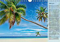 Strände wie ein Traum (Wandkalender 2019 DIN A4 quer) - Produktdetailbild 6