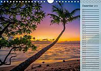 Strände wie ein Traum (Wandkalender 2019 DIN A4 quer) - Produktdetailbild 12