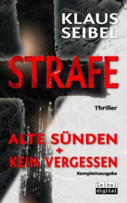 STRAFE, Klaus Seibel