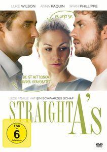 Straight A's - Jede Familie hat ein schwarzes Schaf