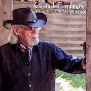 Straight From The Heart, Carl Emroy