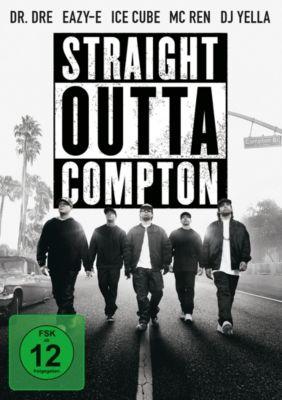 Straight Outta Compton, Jason Mitchell,Paul Giamatti Corey Hawkins