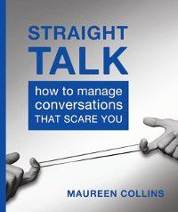 Straight Talk, Maureen Collins