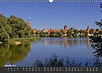 Stralsund. Das Tor zur Insel Rügen (Wandkalender 2019 DIN A3 quer) - Produktdetailbild 1