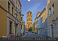 Stralsund. Das Tor zur Insel Rügen (Wandkalender 2019 DIN A3 quer) - Produktdetailbild 2