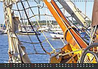 Stralsund. Das Tor zur Insel Rügen (Wandkalender 2019 DIN A3 quer) - Produktdetailbild 11