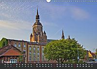 Stralsund. Das Tor zur Insel Rügen (Wandkalender 2019 DIN A3 quer) - Produktdetailbild 8