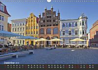 Stralsund. Das Tor zur Insel Rügen (Wandkalender 2019 DIN A3 quer) - Produktdetailbild 12