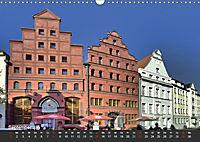 Stralsund. Das Tor zur Insel Rügen (Wandkalender 2019 DIN A3 quer) - Produktdetailbild 9