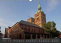 Stralsund. Das Tor zur Insel Rügen (Wandkalender 2019 DIN A3 quer) - Produktdetailbild 10