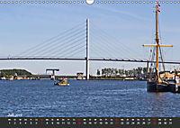 Stralsund. Das Tor zur Insel Rügen (Wandkalender 2019 DIN A3 quer) - Produktdetailbild 7