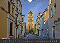 Stralsund. Das Tor zur Insel Rügen (Wandkalender 2019 DIN A4 quer) - Produktdetailbild 2
