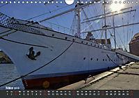 Stralsund. Das Tor zur Insel Rügen (Wandkalender 2019 DIN A4 quer) - Produktdetailbild 3