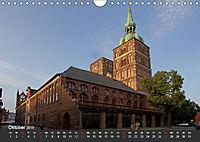 Stralsund. Das Tor zur Insel Rügen (Wandkalender 2019 DIN A4 quer) - Produktdetailbild 10