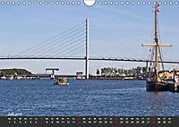 Stralsund. Das Tor zur Insel Rügen (Wandkalender 2019 DIN A4 quer) - Produktdetailbild 7
