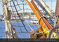 Stralsund. Das Tor zur Insel Rügen (Wandkalender 2019 DIN A4 quer) - Produktdetailbild 11