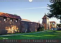 Stralsund. Das Tor zur Insel Rügen (Wandkalender 2019 DIN A4 quer) - Produktdetailbild 6