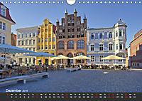 Stralsund. Das Tor zur Insel Rügen (Wandkalender 2019 DIN A4 quer) - Produktdetailbild 12