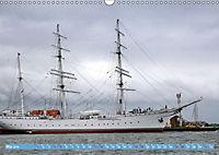 Stralsund und die Boddenlandschaft (Wandkalender 2019 DIN A3 quer) - Produktdetailbild 5