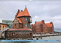 Stralsund und die Boddenlandschaft (Wandkalender 2019 DIN A3 quer) - Produktdetailbild 6