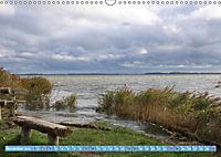 Stralsund und die Boddenlandschaft (Wandkalender 2019 DIN A3 quer) - Produktdetailbild 11