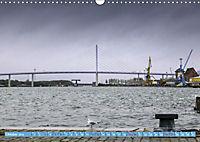 Stralsund und die Boddenlandschaft (Wandkalender 2019 DIN A3 quer) - Produktdetailbild 10