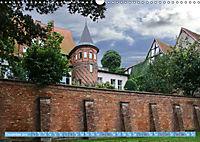 Stralsund und die Boddenlandschaft (Wandkalender 2019 DIN A3 quer) - Produktdetailbild 12