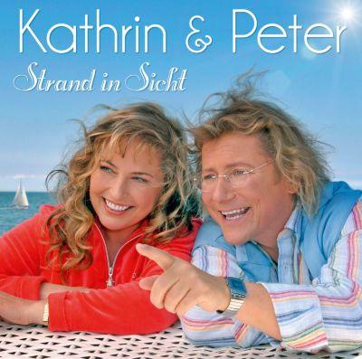 Strand In Sicht, Kathrin & Peter