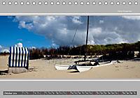 Strandblicke Borkum und Norderney (Tischkalender 2019 DIN A5 quer) - Produktdetailbild 10