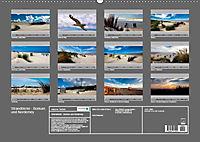 Strandblicke Borkum und Norderney (Wandkalender 2019 DIN A2 quer) - Produktdetailbild 13