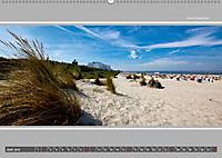 Strandblicke Borkum und Norderney (Wandkalender 2019 DIN A2 quer) - Produktdetailbild 6