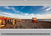 Strandblicke Borkum und Norderney (Wandkalender 2019 DIN A2 quer) - Produktdetailbild 11