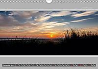 Strandblicke Borkum und Norderney (Wandkalender 2019 DIN A4 quer) - Produktdetailbild 12