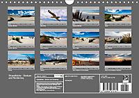 Strandblicke Borkum und Norderney (Wandkalender 2019 DIN A4 quer) - Produktdetailbild 13