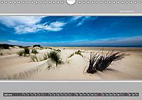Strandblicke Borkum und Norderney (Wandkalender 2019 DIN A4 quer) - Produktdetailbild 7