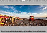 Strandblicke Borkum und Norderney (Wandkalender 2019 DIN A4 quer) - Produktdetailbild 11