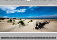 Strandblicke Borkum und Norderney (Wandkalender 2019 DIN A3 quer) - Produktdetailbild 7