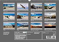 Strandblicke Borkum und Norderney (Wandkalender 2019 DIN A3 quer) - Produktdetailbild 13